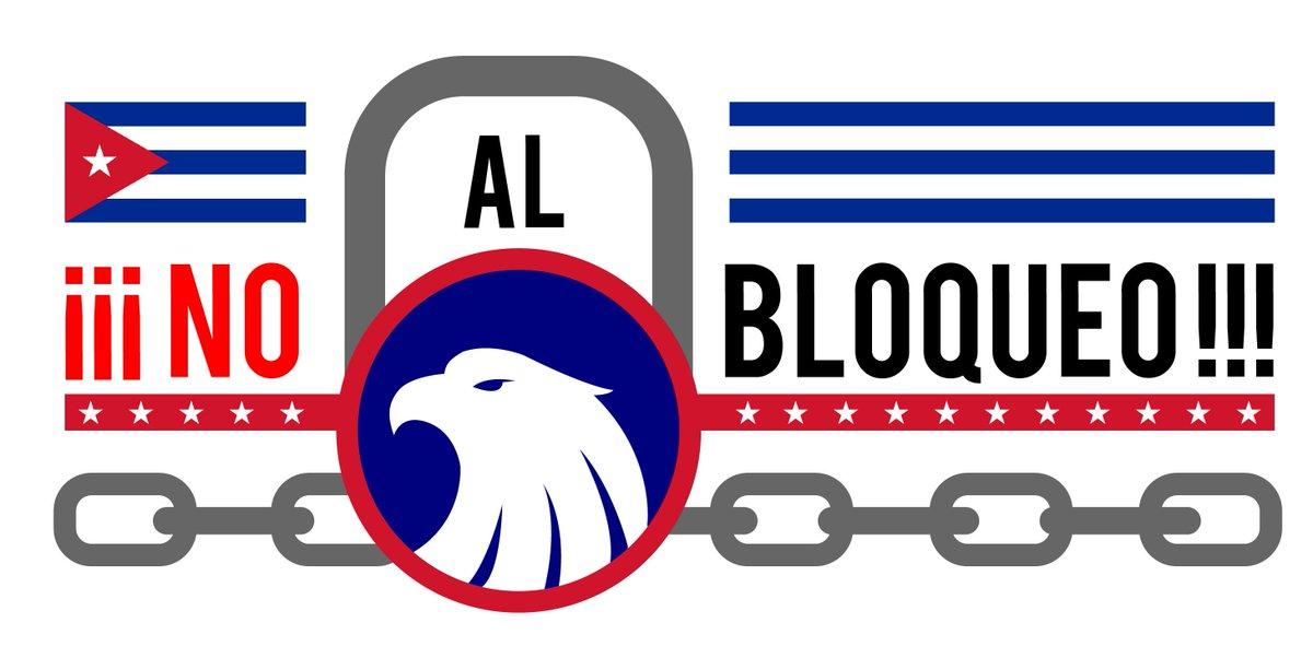 Resultado de imagen para bloqueo de estados unidos a cuba
