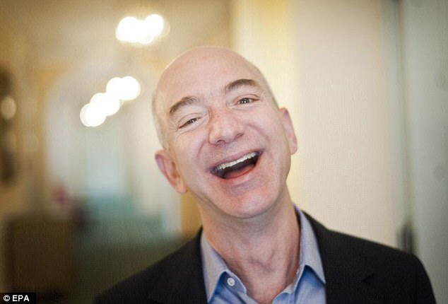 bosh's photo on Jeff Bezos