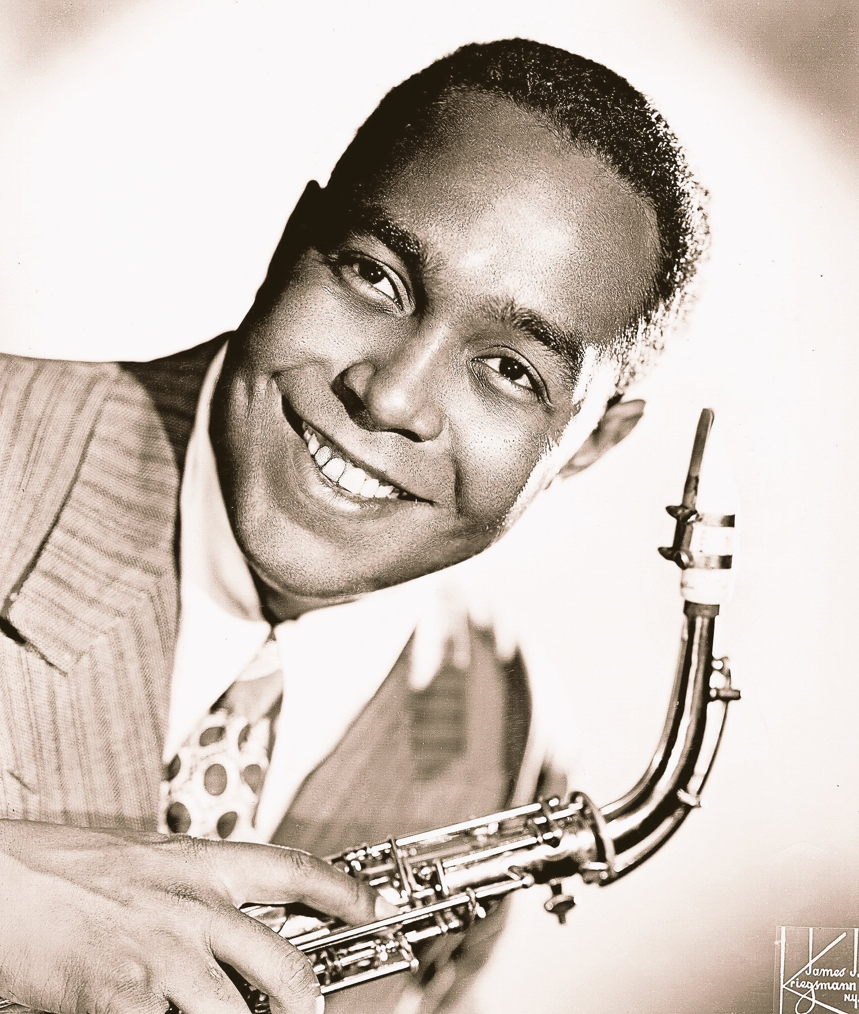"Reloaded twaddle – RT @TheJazzSoul: Charlie Parker  ""I Remember You HQ Audio!  Max Roach-DrumsPer..."