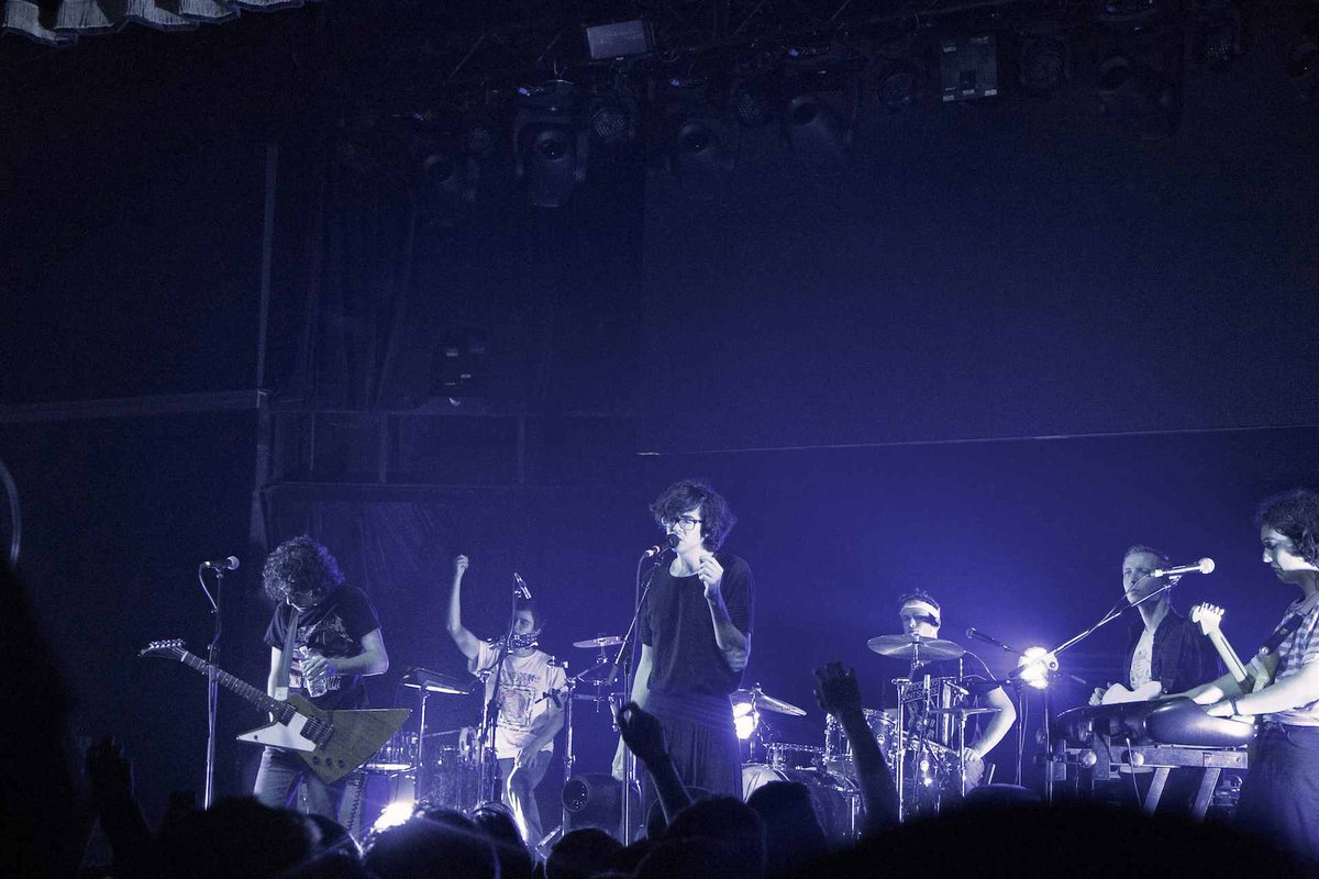 Bowery Boston On Twitter Last Weeks Carseatheadrest Show Was EPIC Theyre Back At RoyaleBoston Feb 14th Tix Available Here