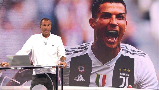 El doblete de Cristiano con la Juventus, los sudores de Ronaldo Nazario en Zorrilla, la polémica del VAR esta lo mejor de hoy, en VÍDEO Photo