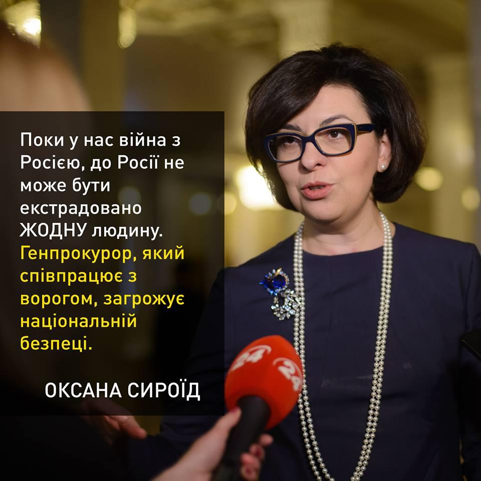 Прекращение действия Договора о дружбе вредит национальным интересам Украины, - МИД РФ - Цензор.НЕТ 276
