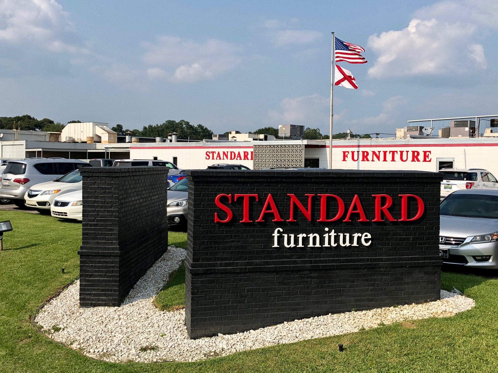 Standard Furniture On Twitter Has Been Based In Bay Minette Alabama Since 1946 We Supply The That Enhances Your Life