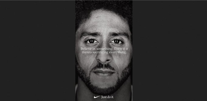 How Nike reframed brand purpose in the age of social-conscious marketing Photo