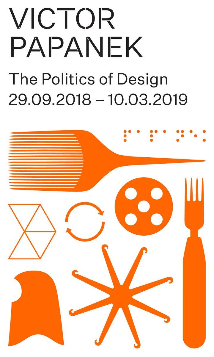 The Politics of Design Victor Papanek