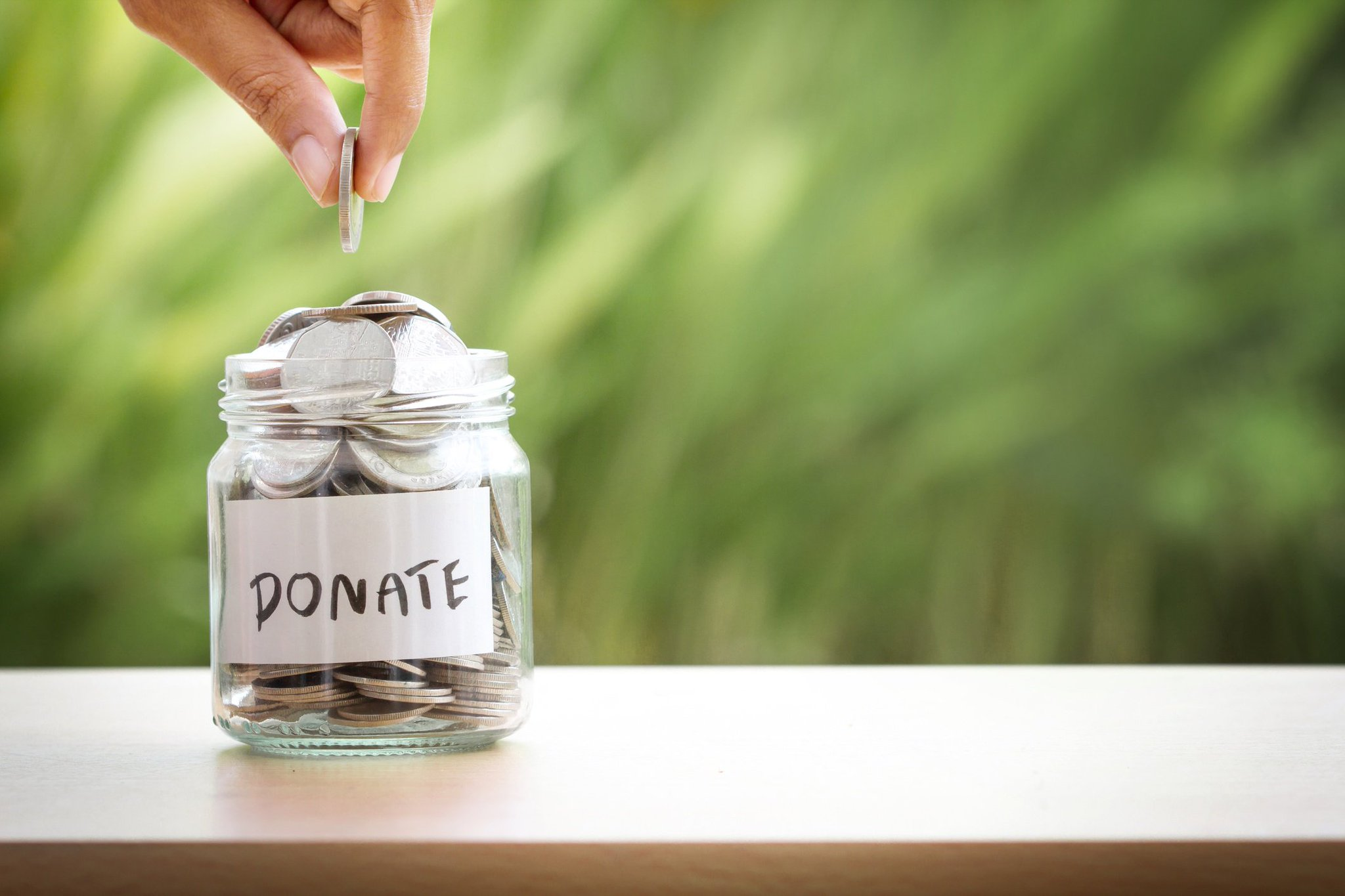 Learn how to avoid charity scams after a natural disaster: https://t.co/IhHL7PD0ew https://t.co/7X5MUJajDc