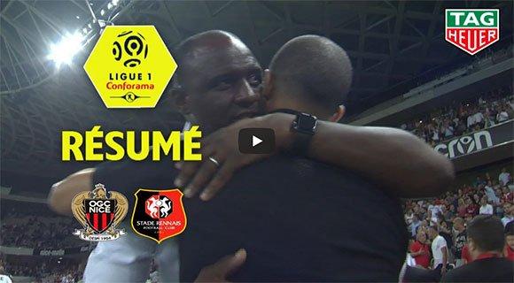 #OGCNSRFC Nice - Rennes : le résumé vidéo  http:// www.ogcnissa.com/articles-13601-videos-nice-rennes-le-resume-video  - FestivalFocus