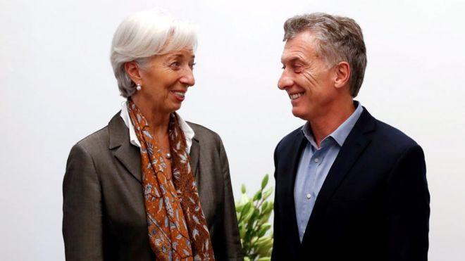 Hoy el gobierno presentará al Congreso el Presupuesto 2019 armado por el FMI para profundizar el ajuste en beneficio de los acredores internacionales. Hoy el conjunto del pueblo argentino nos demanda defender sus intereses. Esa es la tarea. #PresupuestoDelAjuste. Foto