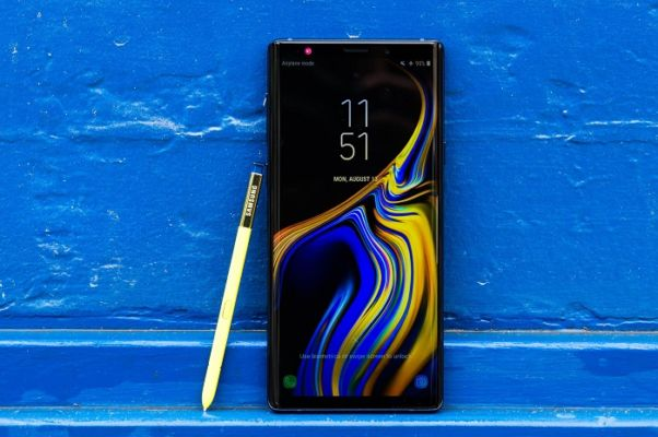 https://is.gd/7otVLy - #Android #GalaxyNote9 #SamsungGalaxyNote9 #Smartphone Samsung Galaxy Note 9 prende fuoco all\