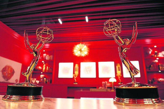 >@EstadaoCultura Netflix quer superar HBO na 70ª edição do Emmy Foto