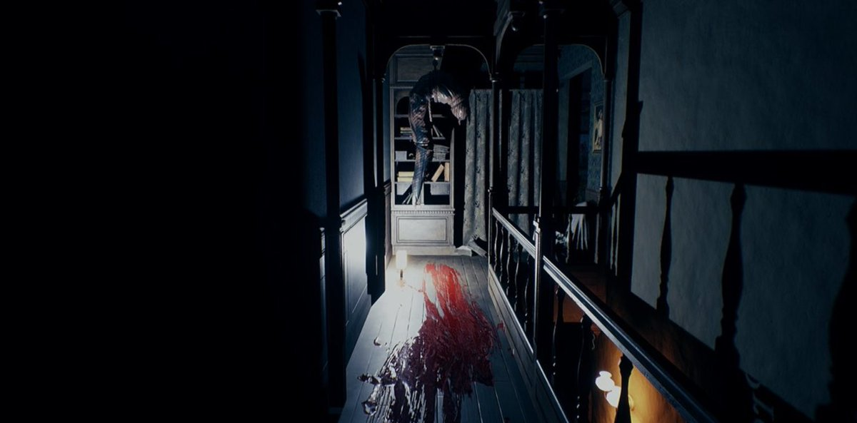 Nuevo teaser tráiler de S.O.N., survival-horror que llegará a finales de año para PlayStation 4 - https://wp.me/p4of0s-1szM - #RedG #SON @RedGStudios