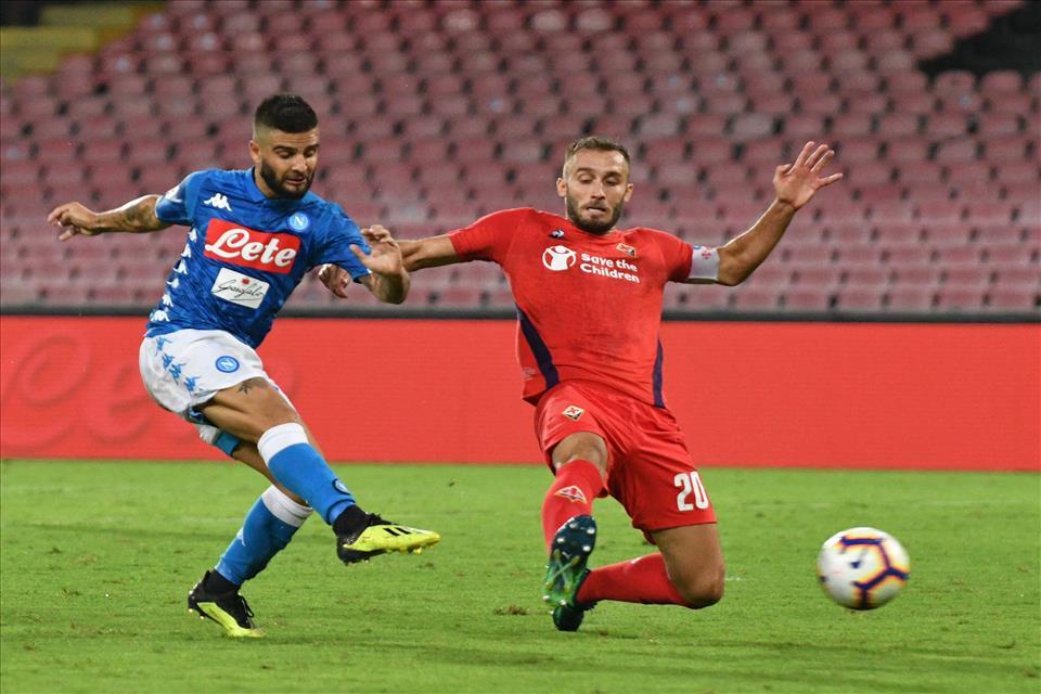 Il gol di Insigne in #NapoliFiorentina è figlio del pressing alto (come quelli realizzati contro Lazio e Milan) https:// www.ilnapolista.it/2018/09/pressing-alto-napoli-gol-insigne/  - Ukustom