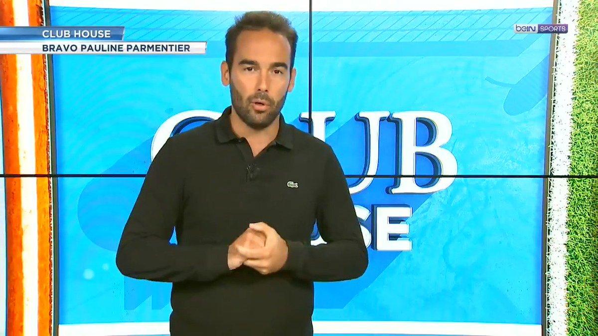 """#ClubHouse : """"Presque trop facile pour les Bleus"""" Retour avec @ThibaultLeRol sur la facile victoire de la France face à l\"""