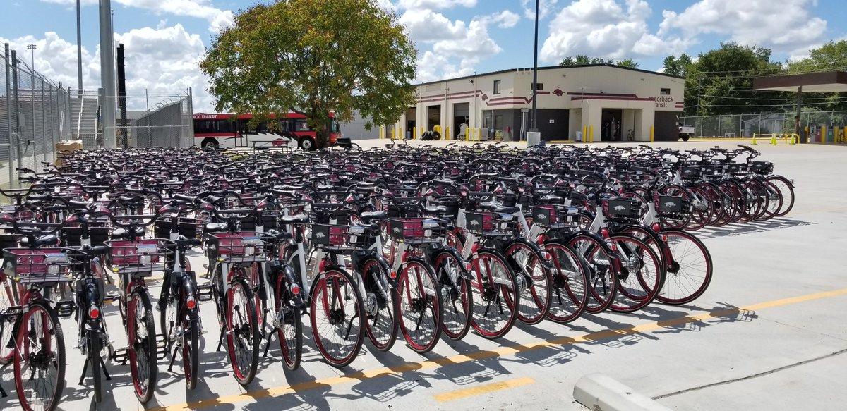 UA Transit & Parking on Twitter: