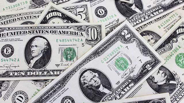 Dolarda Bu Dirence Dikkat, Ikon Menkul #USDTRY Foto