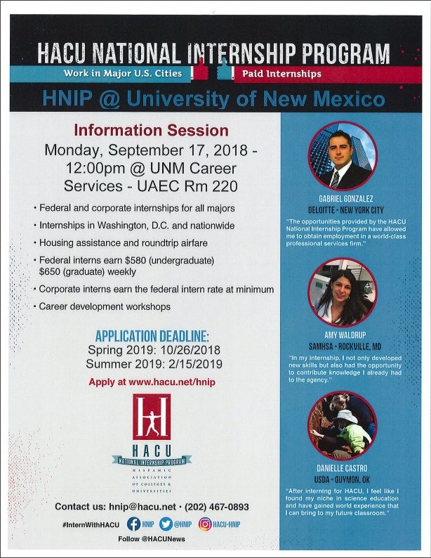 UNM Career Services on Twitter: