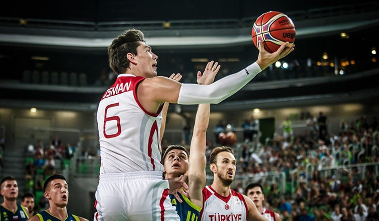 19 points. 11 boards. Another W for 🇹🇷.   GAME RECAP: https://t.co/76MaYuT8To  #TheFirstCedi #FIBAWC