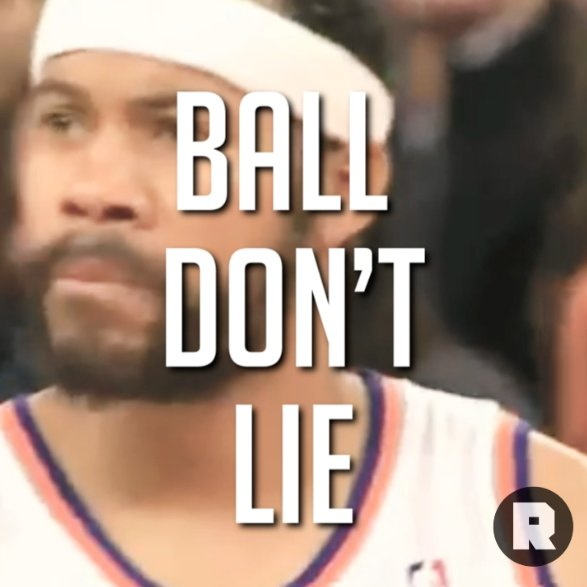 Happy 44th birthday to one of my all-time favorites, Rasheed Wallace.