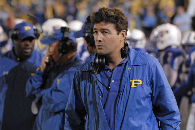Where would we be without Coach Taylor?! Happy birthday, Kyle Chandler!