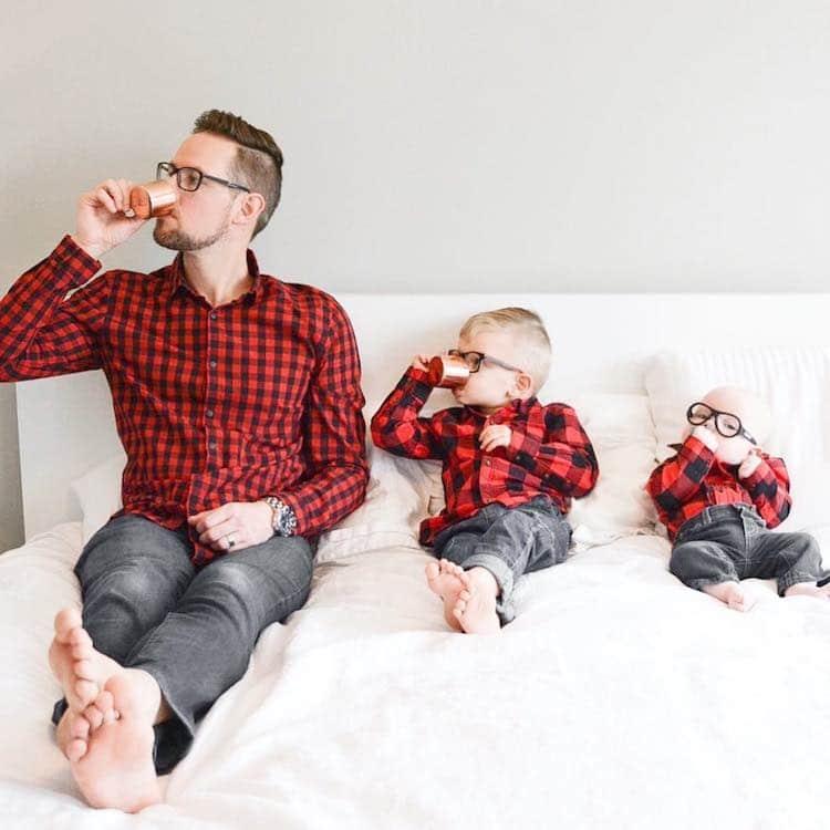 Картинки фото семьи прикольные, отдыхай