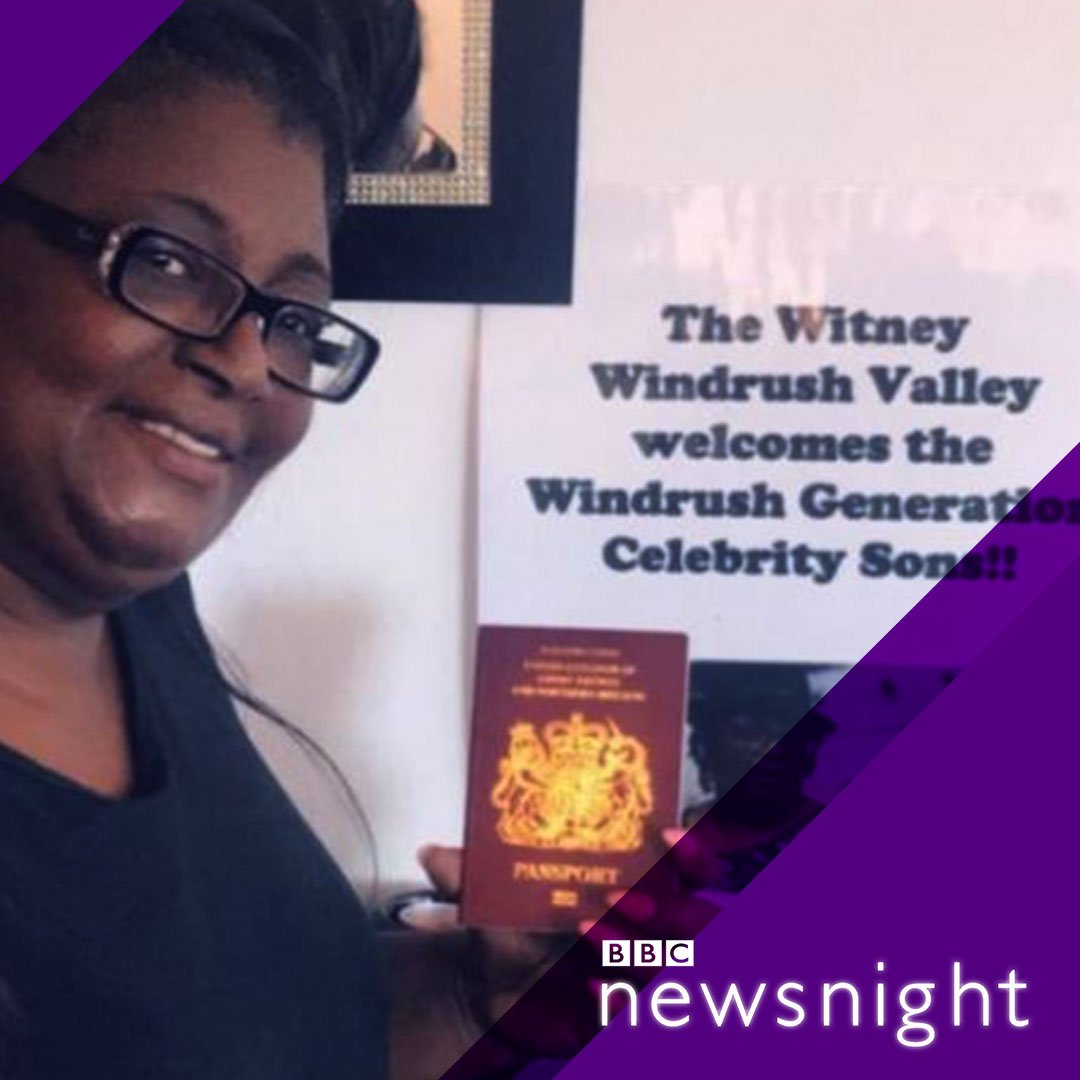 BBC Newsnight on Twitter:
