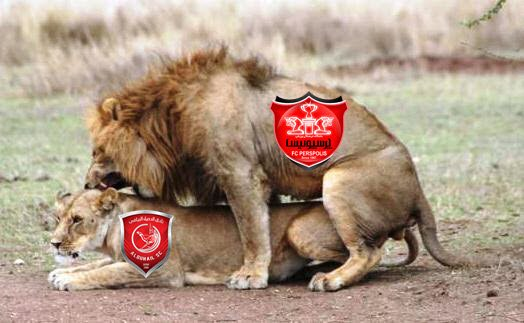 Acl2020 Ar Twitter Half Time Al Duhail Sc Qat 1 0 Persepolis Fc Irn Al Duhail Score From Their Only Shot On Target To Secure A First Half Advantage Acl2018 Duhvper Https T Co F9s61e8ekv