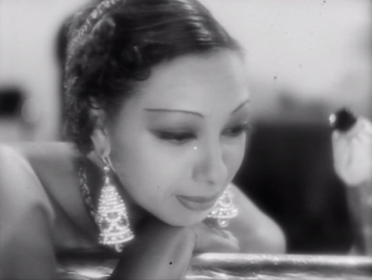 #glamourmonday featuring Josephine Baker in a still from Princess Tam Tam (1935). In 2015 Baker was inducted into the Legacy Walk in Chicago. The Legacy Walk is an outdoor public which celebrates LGBT history and people. #chicago #josephinebaker #artdeco #history #glamor