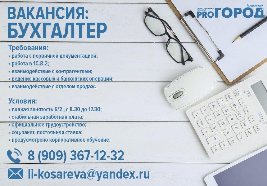 Вакансия бухгалтер ведение ип москва вакансия бухгалтер в религиозную организацию