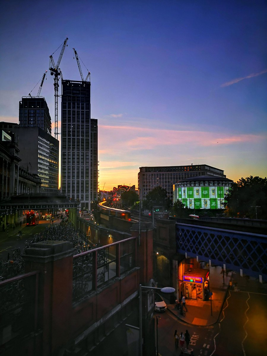 Dr David Turner's photo on London