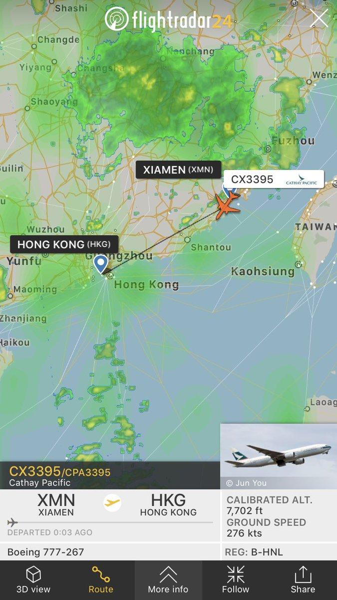B Hnl The First Boeingairplanes 777