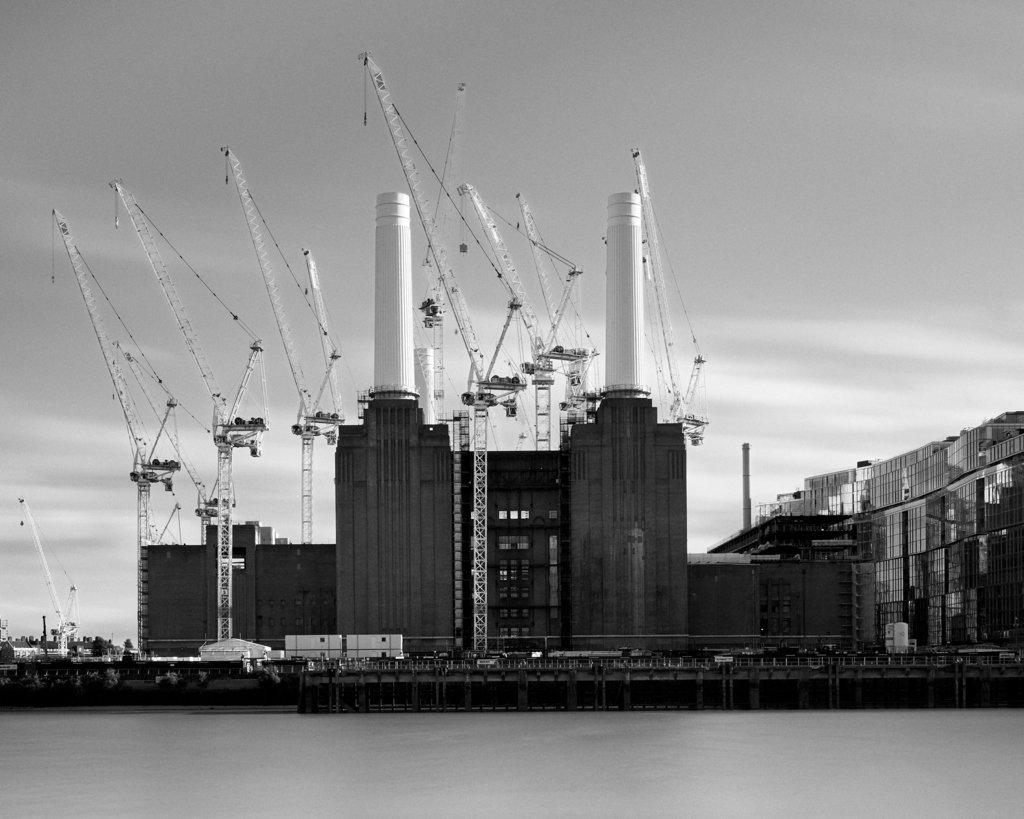 BOKEH.I9N's photo on London