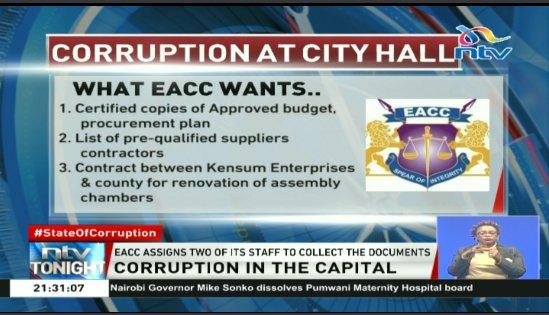 NTV Kenya on Twitter: