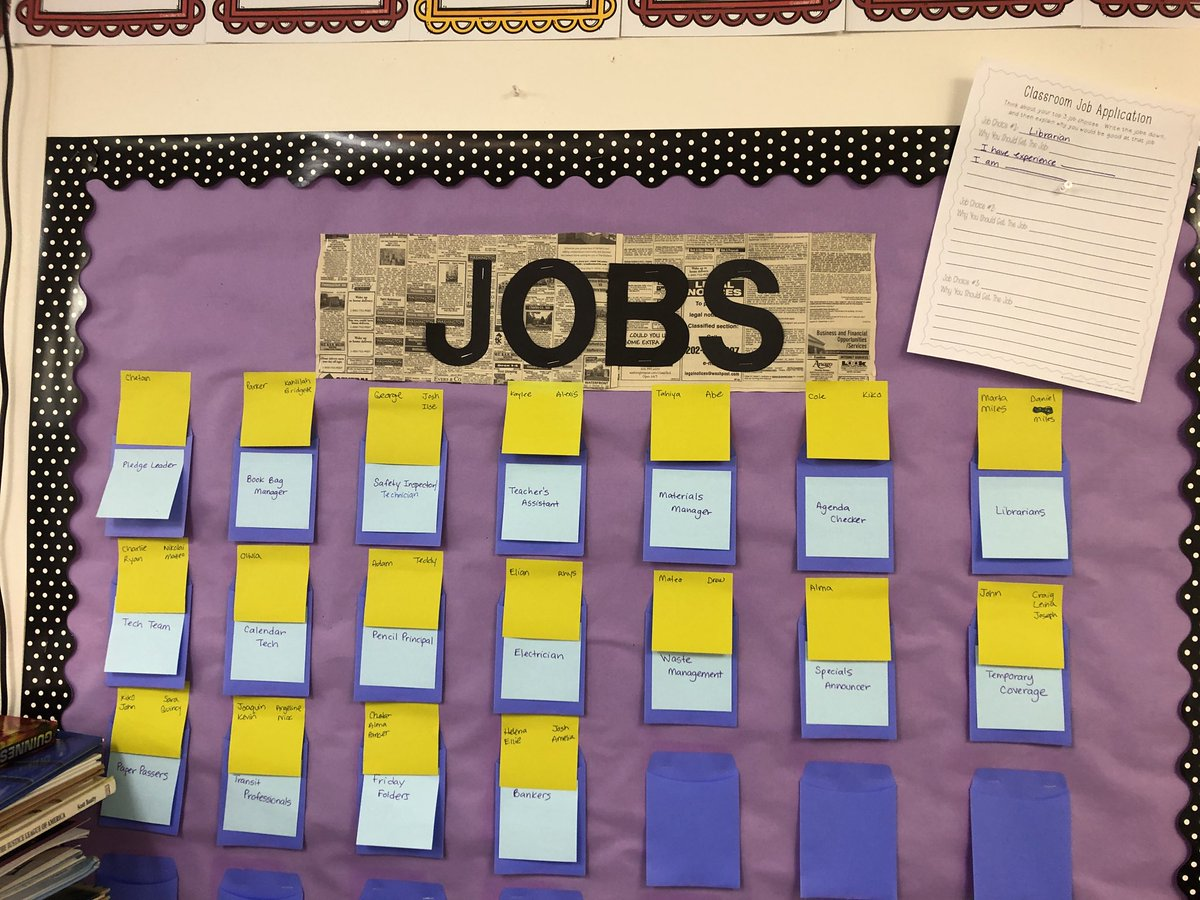 RT <a target='_blank' href='http://twitter.com/MrSullivanAPS'>@MrSullivanAPS</a>: We have a 100% employment rate in our class. <a target='_blank' href='http://twitter.com/msjofer_johana'>@msjofer_johana</a> <a target='_blank' href='https://t.co/vdJ9WrSImj'>https://t.co/vdJ9WrSImj</a>
