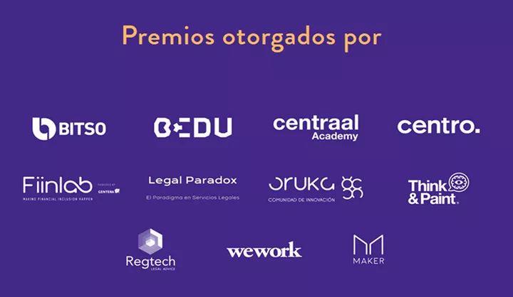 Estamos muy contentos de colaborar con @UNICEFMexico, @EndeavorMexico y @blockdemy en el #HackathonBlockchainMX los días 22 y 23 de septiembre en @centro_news https://t.co/Hib1ieqoDY