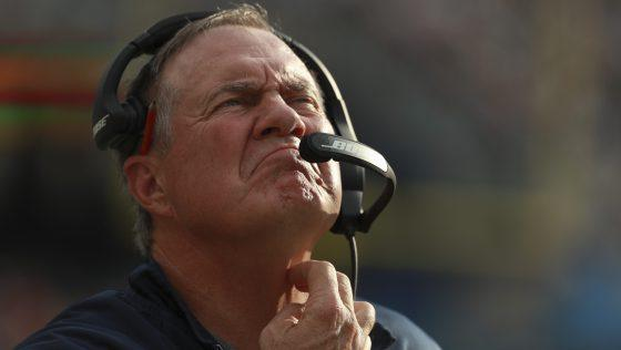 Bill Belichick: We just have to do a better job �� https://t.co/tXD7nsA96L https://t.co/C61xK7UM98