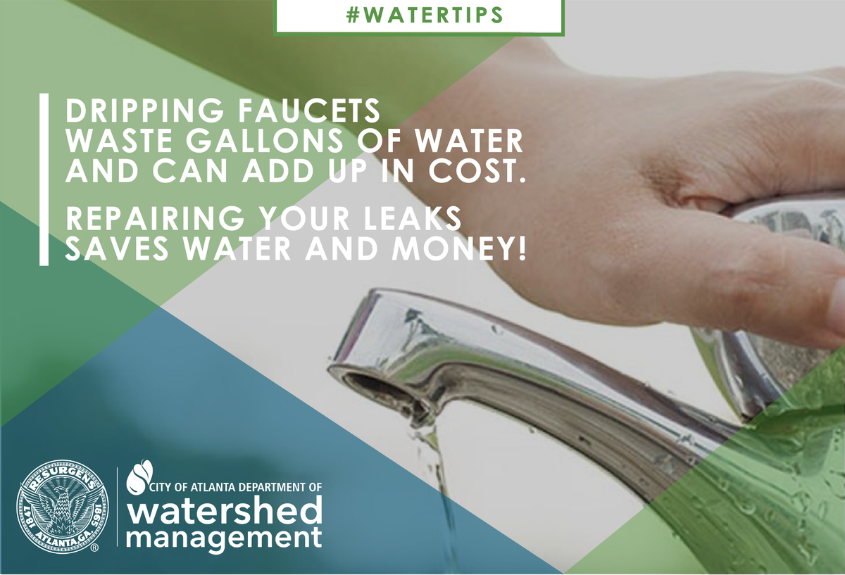 #ValueWater Latest News Trends Updates Images - ATLWatershed