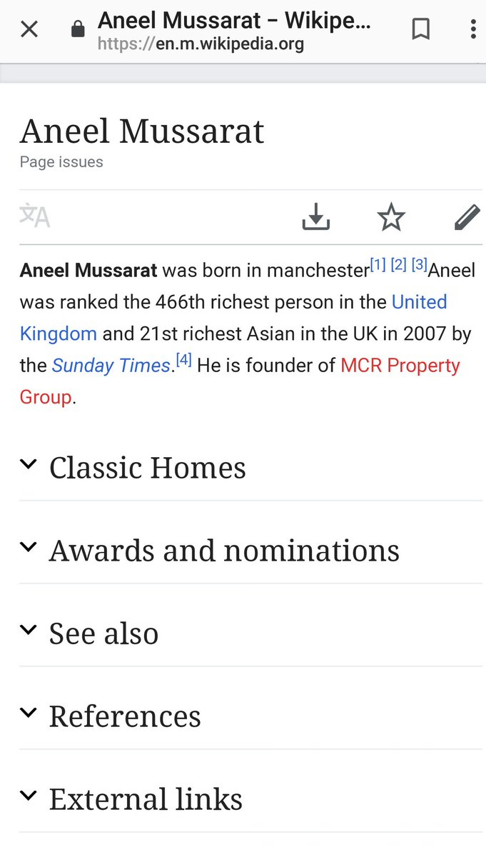 RealM Zubair This Is Mr Anil By Birth UK There Any Problem AbidSherAli