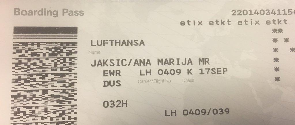Ana Marija Jaksic Phd On Twitter Although My Online Boarding