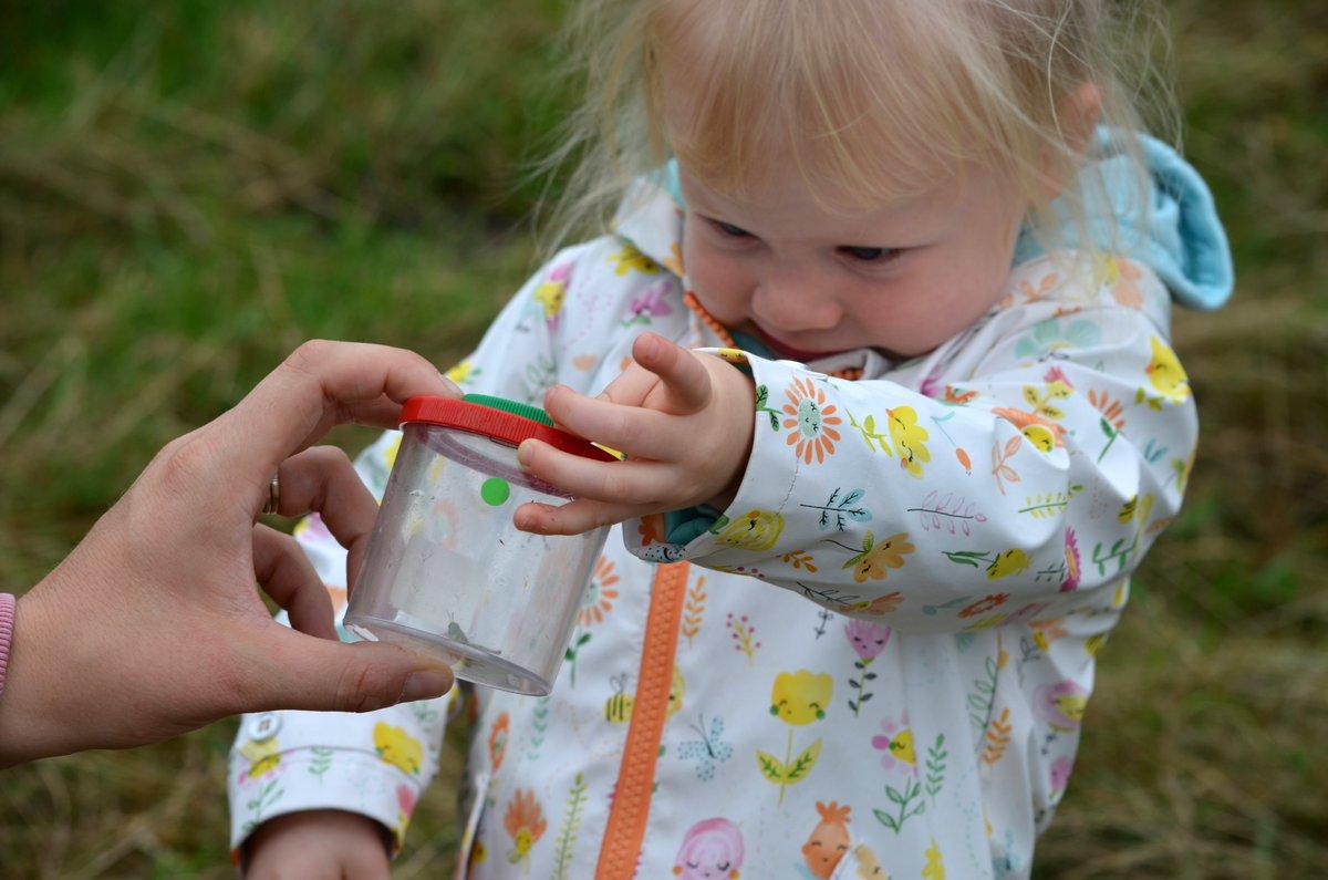 Dyrham Park On Twitter We Ve Got Toddler Trails Running Tomorrow