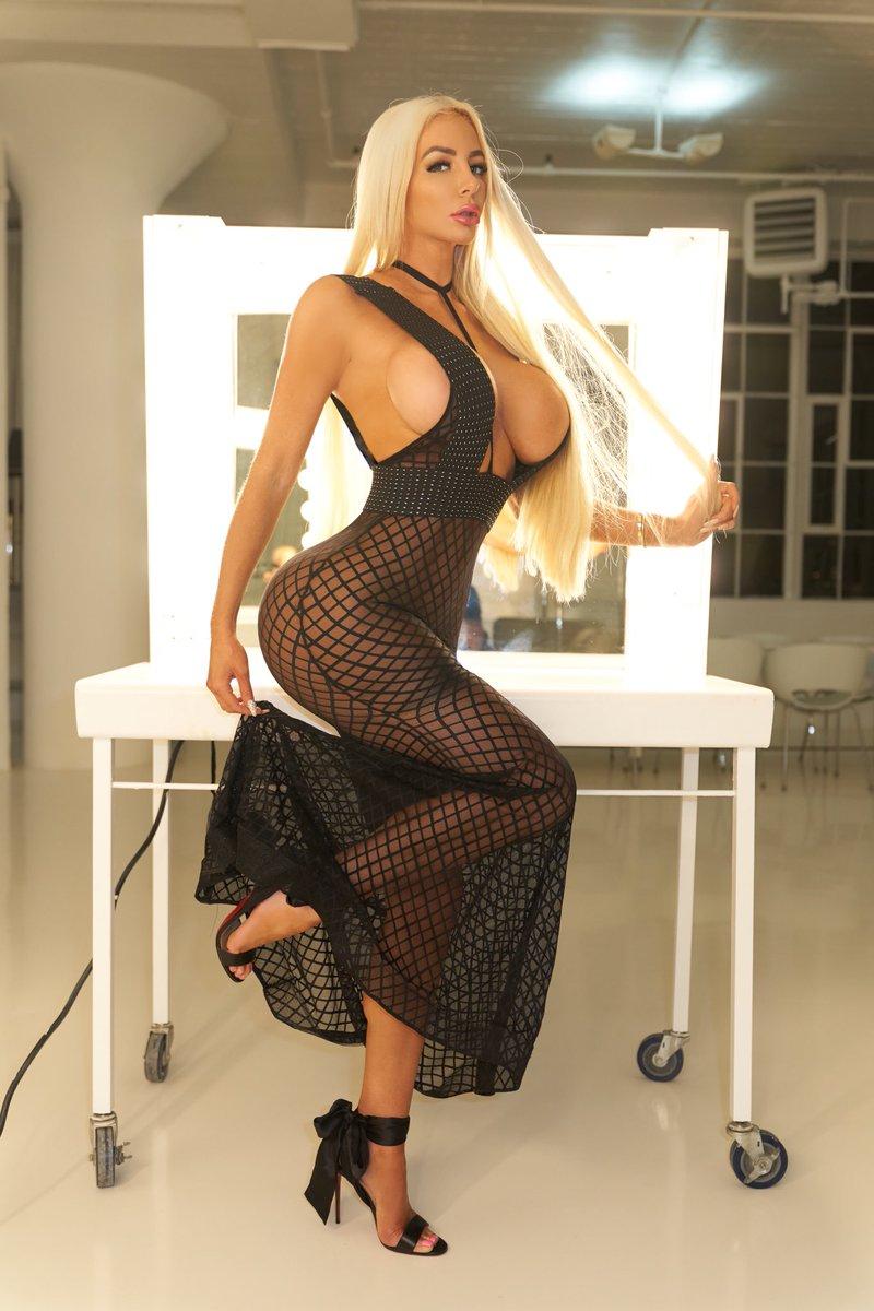 Nicolette Shea  - She's my Aph sheasquad twitter @Nicolette_Shea
