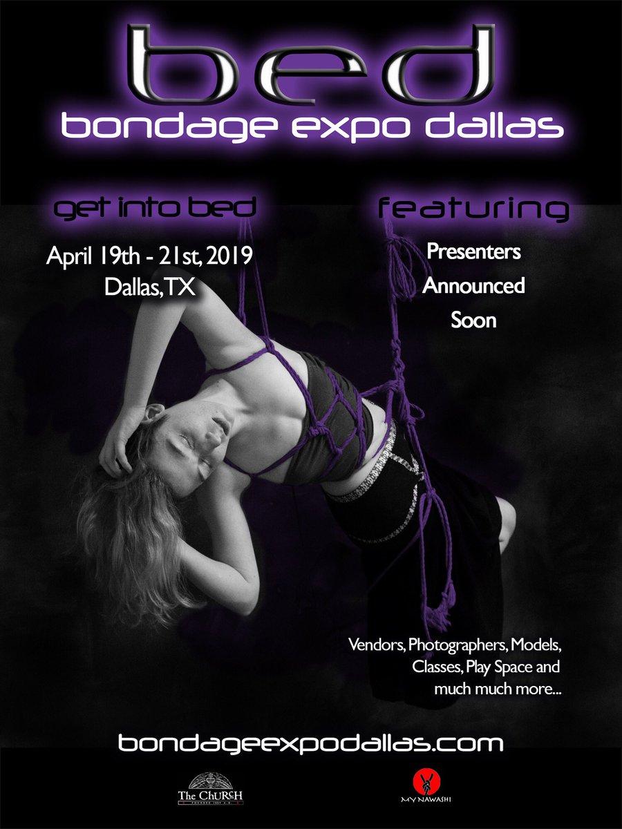 Dallas In Bondage