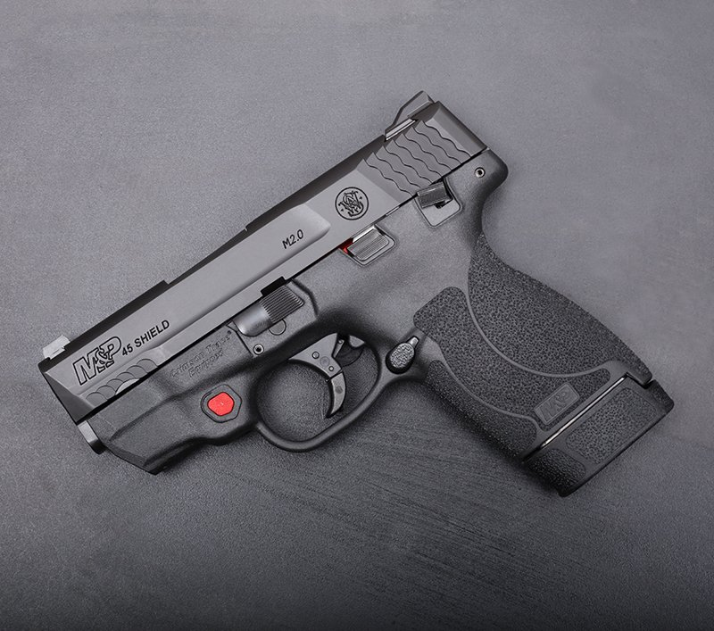 Smith & Wesson Inc  on Twitter:
