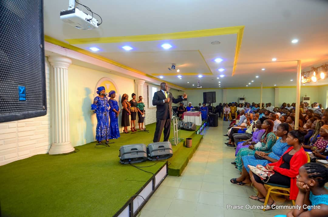 Praise Outreach On Twitter We Raise Righteous Billionaires