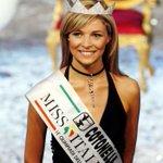 #MissItalia Twitter Photo