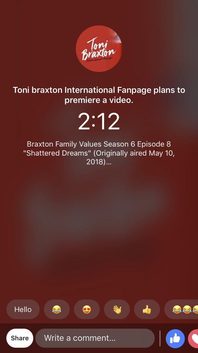 #BraxtonFamilyValues Latest News Trends Updates Images - UkToniTigers