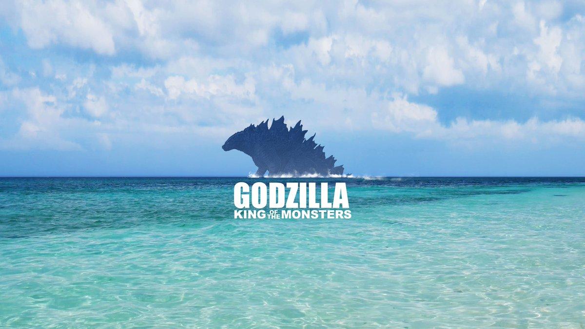 Dan On Twitter Godzilla King Of The Monsters Wallpaper