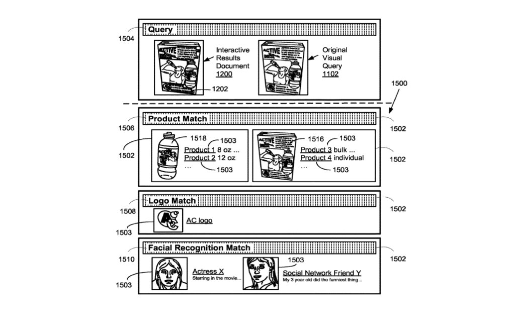 #patent details a system that would use #socialmedia networks to identify faces in images &gt;&gt; @CBinsights via @MikeQuindazzi &gt;&gt; #AI #facialrecognition #machinelearing #deeplearning #iot &gt;&gt;  http:// bit.ly/2KLUQTw  &nbsp;  <br>http://pic.twitter.com/A3CYDa34HD