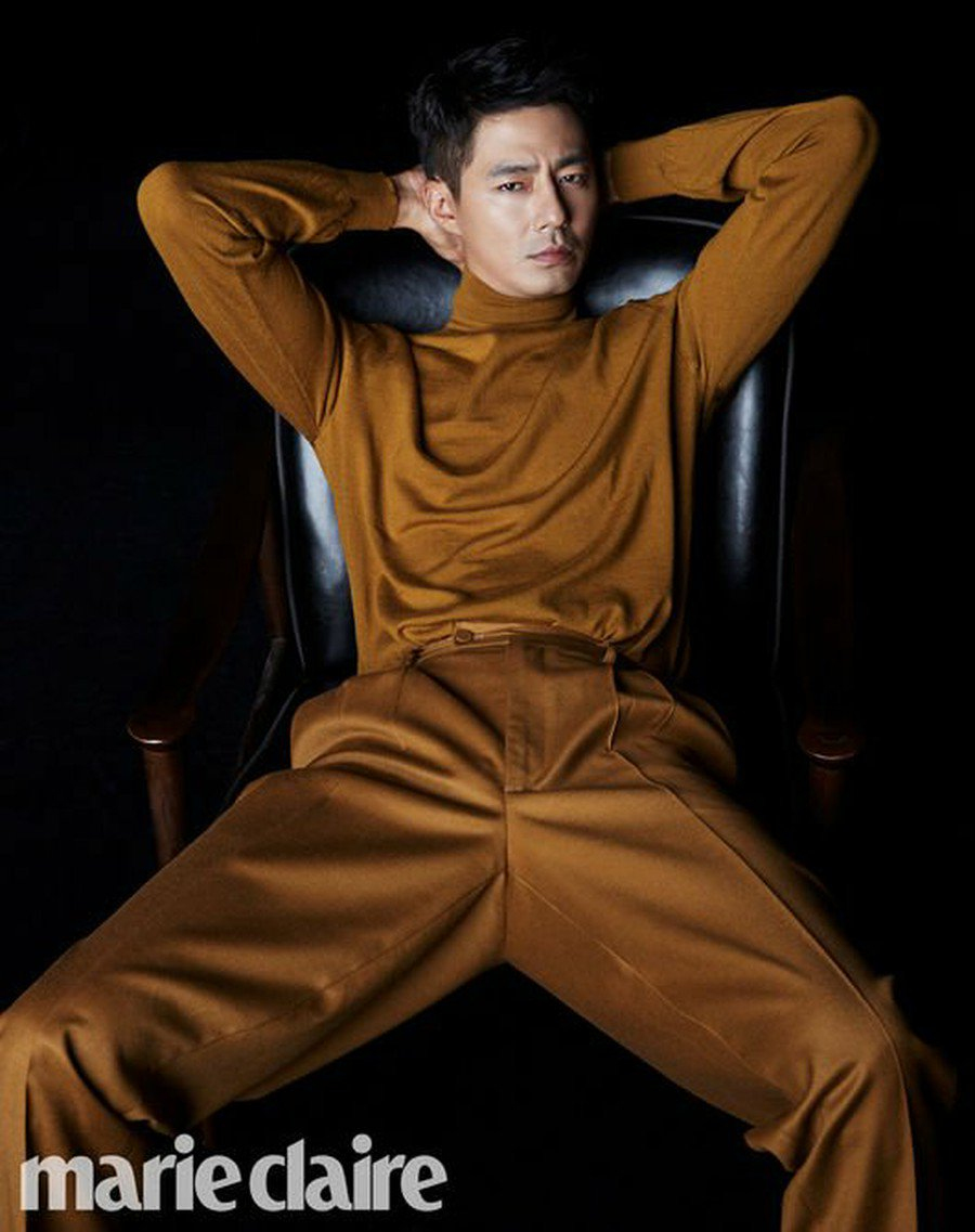 Image result for jo in sung marie claire
