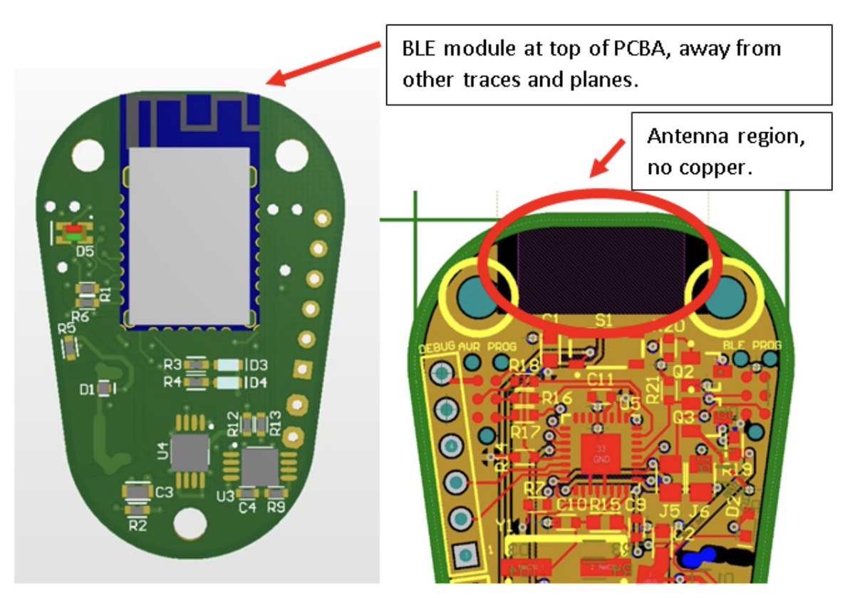 Sfcircuits Twitter Bluetoothcircuit Check Out Sfcs Tips On How To Improve Pcb Design For Bluetooth Circuit Boards Http Owly Js7h30lrk1e Pic Lwbzn0sukz