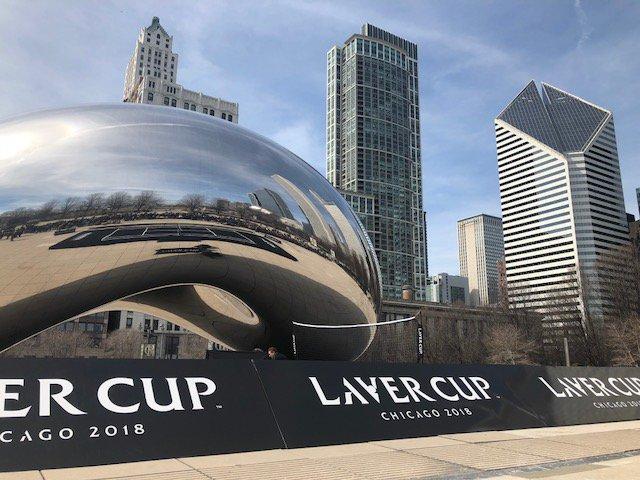 LAVER CUP 2018 DU 21 AU 23 SEPTEMBRE 2018 - Page 2 DnVDwUOW0AEJsNH